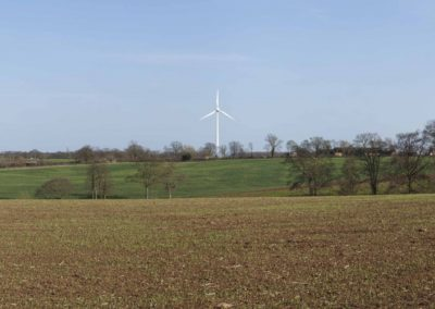 Wind Turbine, Northamptonshire