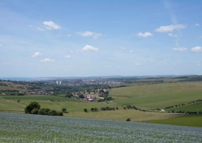South Downs National Park, Brighton and Hove